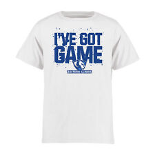 Eastern Illinois Panthers Youth White Got Game T-Shirt - College