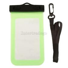 New Waterproof Pouch Dry Bag Protector Skin Case Cover 6 Colors for Cell Phone