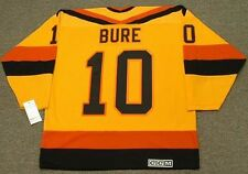 PAVEL BURE Vancouver Canucks CCM Vintage Throwback NHL Hockey Jersey