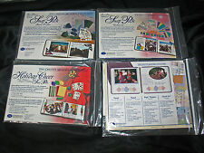 Creative Memories Snap Packs, New in package; a Variety!