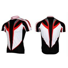 Top Speed Cycling Jersey Bike Sport Bicycle Clothing Short Sleeve Jersey Top