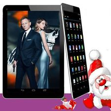 "Unlocked 7"" inch A33 Android 4.4 Tablet PC Quad Core WiFi Bluetooth Dual Camera"