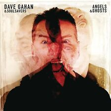 DAVE GAHAN (DEPECHE MODE) & SOULSAVERS - ANGELS & GHOSTS - NEW VINYL LP SEALED