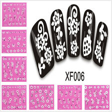 DIY Decals Nail Care Manicure Tips Nail Art Water Transfer Stickers Decoration