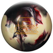 Storm Lock Bowling Ball New 12 LB Fast Shipping Newest Release HUGE HOOK