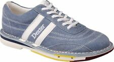 Dexter SST Womens Blue White Leather Bowling Shoes Right Hand SALE Reg $99.99