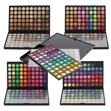 Hot 120 Colors Beautiful Color Professional Make Up Cosmetics Eye Shadow Palette