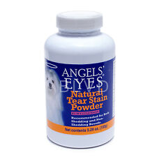 ANGELS EYES FOR DOGS CHICKEN NATURAL TEAR STAIN REMOVER ANGEL'S 75 150