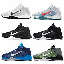 Nike Zoom Ascention Mens Basketball Shoes Sneakers Zoom Air Cushion Pick 1