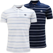 Henri Lloyd Stripe Polo Shirt 'Nautique'