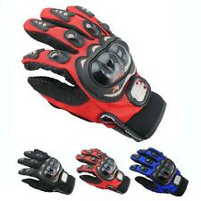 Motorbike Motocross Motorcycle Racing Full Finger Gloves Pro-Biker XXL/XL/L/M