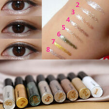 Glitter Liquid Eyeliner Pencil Lip liner Eye Shadow Pen Cosmetics Women Makeup C