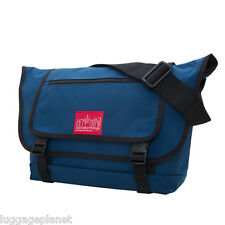 "Manhattan Portage Willoughby 13"" Laptop Messenger Bag 1637-2"