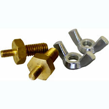 Turbo Start ACC011 6mm to 3/8 Stud Adapter S12V Series