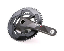 Sram Red GXP Exogram Carbon 11 speed Double Crankset