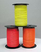 East Penn 02458 100' Red 12 Gauge Primary Wire