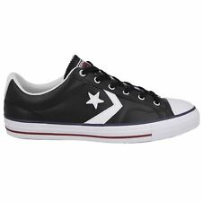 Converse Star Player Ev Black White Mens Trainers