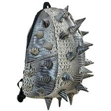 Madpax Spiketus Rex Gator Alligator Backpack FULL Size Various Colours NEW