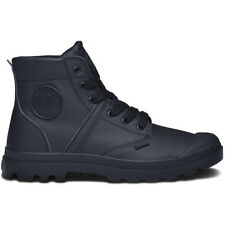 Palladium Pallabrouse Vl Mens Boots - Black All Sizes