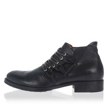 MARTIN MARGIELA MM22 Man Leather Ankle Boot Made in Italy