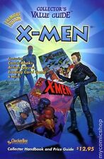 Collector's Value Guide X-Men SC (2000) #1-1ST VF