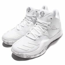 adidas D ROSE 773 V 5 Derrick White Grey Mens Basketball Shoes Sneakers B49720