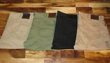 POLO RALPH LAUREN MEN'S STRAIGHT FIT 5 POCKET PREPPY CHINO PANTS NEW NWT