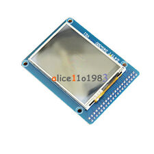 SD Card 240x320 than 128x64 LCD2.4 inch TFT LCD module Display with Touch Panel