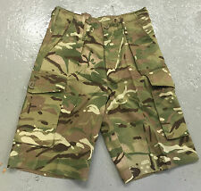 MTP MULTI TERRAIN PATTERN COMBAT SHORTS - Multiple sizes , British Army