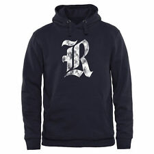 Rice Owls Navy Classic Primary Pullover Hoodie