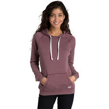 Billabong Essential Womens Hoody - Mauvewood All Sizes