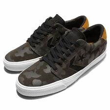 Converse KA3 Camo Green Black Brown Mens Casual Shoes Sneakers 153519C