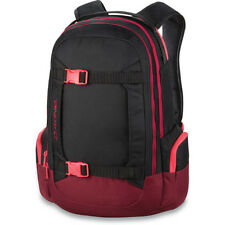 Dakine Mission 25l Womens Rucksack Snow Backpack - Black One Size