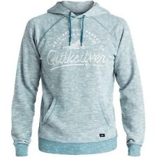 Quiksilver Road Tripper Mens Hoody - Federal Blue All Sizes