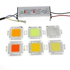 10W 20W 30W 50W LED Chip Light &Waterproof IP65 High Power Supply Driver Adapter