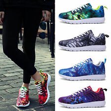 New Mens Womens Fashion Sneakers Sport Casual Running Breathable Athletic Shoes