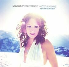 Sarah McLachlan Wintersong Winter Song (CD)  Digipak