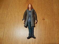 DR WHO ~ Doctor Who ~ DONNA NOBLE Companion ~ SERIES 4 ~ Poseable Action Figure