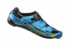 SHIMANO SH-R321B Size 44 Bicycle shoe - Special model Tour de France CustomFit