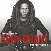 Eddy Grant - Very Best of (The Road to Reparation, 2008) VGC