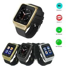 S8 3G WCDMA Android 4.4 Dual Core Touch Smart Watch With 3.0 MP Camera GPS WiFi