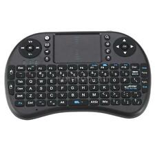 2.4G Wireless Keyboard Air Mouse Touchpad Remote Control for PC Android TV Z7W7