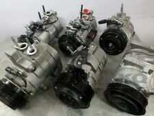 2008-2015 Jeep Compass AC Air Conditioner Compressor Assembly 86k OEM