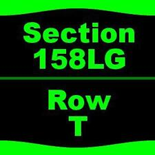 4 Tickets Wicked 12/10 Toyota Oakdale Theatre Wallingford