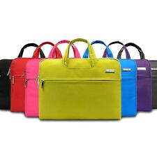 """New Netbook Laptop Sleeve Case Bag Pouch Cover For 12-13"""" inch Macbook Pro / Air"""