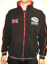 Official 2016 BSB British Super Bikes Fleece - Red