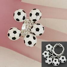 NEW Sports BALL StretCH Ring WHOLESALE LOT OF 12 TEam Mom FUNDRAISER SALES