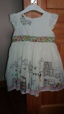 Baby Toddler Girls Dress (NEXT)18-24 months. Great Condition