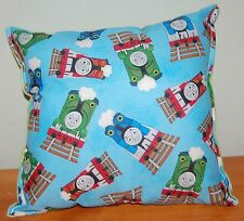 Thomas The Tank Engine Pillow Thomas The Train Pillow Thomas HANDMADE in USA