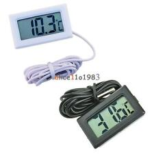 LCD Digital Thermometer for Fridge/Freezer/Aquarium/FISH TANK Temperature